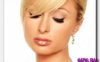 Статья. Как правильно накладывать макияж и что для этого нужно?