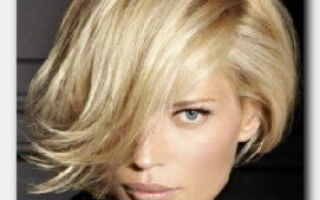 Статья. Стрижки для блондинок: элегантные и креативные варианты
