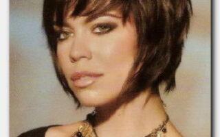 Статья. Прическа «Аврора» – итальянский авангард в современном парикмахерском деле