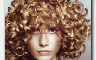 Статья. Химия на длинные волосы: романтичный образ надолго