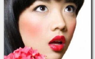 Статья. Образ и макияж в стиле гейша: как стать неотразимой