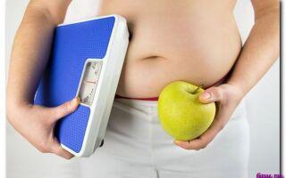 Пять привычек, из-за которых ты не можешь сбросить вес