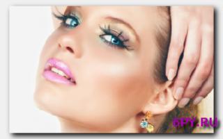Статья. Как сделать красивые ресницы: секреты ухода и макияжа