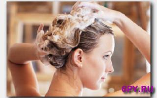 Статья. Маска для волос с дрожжами: польза витаминов и белка
