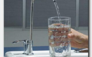 Целебное свойство воды