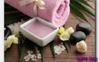 Статья. Розовая глина для лица: ее достоинства и применение в составе масок