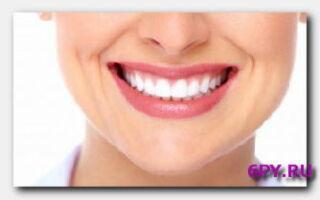 Статья. Как восстановить эмаль зубов? Что можно сделать самостоятельно в домашних условиях