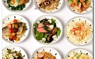 Как организовать здоровое питание за 60 гривен в день: 3 совета и личный опыт