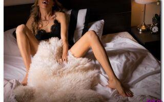 Четыре правила идеальной мастурбации