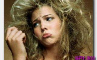 Статья. Вычесываем начес из волос: бережно, аккуратно и без серьезных потерь