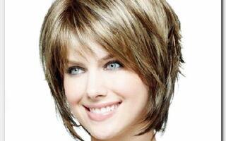 Статья. Каскадные стрижки на короткие волосы