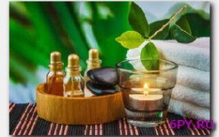 Статья. Эфирные масла от целлюлита: возвращаем коже шелковистость