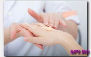 Статья. Масла для ногтей и кутикулы