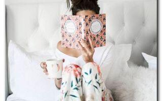 Пять ритуалов перед сном, которые сделают следующий день удачным