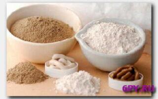 Статья. Белая глина для волос: свойства, рецепты, особенности применения