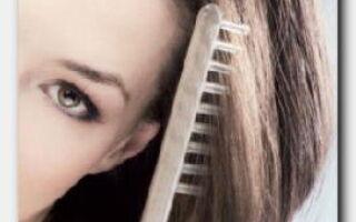 Статья. Чем полезен дарсонваль для волос?