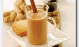 Готовим чай масала