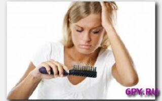 Статья. Укрепление волос от выпадения: народные средства с доказанной эффективностью