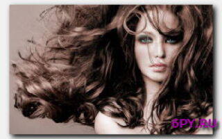 Статья. Длинная коса – отягощающая красота