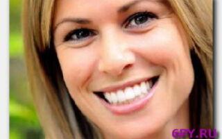 Безопасное отбеливание зубов в домашних условиях