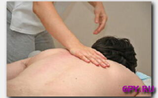 Статья. Синяки после массажа: почему могут появляться, нормально ли это
