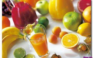 Пять продуктов, которые пробуждают аппетит