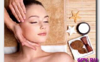 Статья. СПА процедуры – расслабляемся душой и телом
