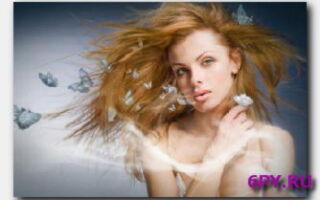 Статья. Маска для волос от перхоти: скажем «нет» жирной и сухой себорее