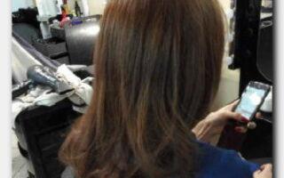 Статья. Декапирование волос: можно ли его сделать в домашних условиях