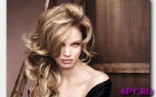 Статья. Шатуш: французское мелирование для естественной красоты волос