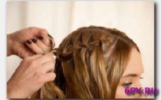 Статья. Как заплести косу самостоятельно: что нужно для создания красивой прически?
