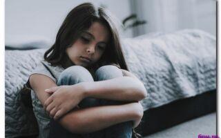 Как узнать, что близкому человеку срочно нужна психологическая помощь