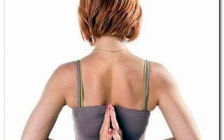 Пять упражнений для ровной осанки за десять минут в день