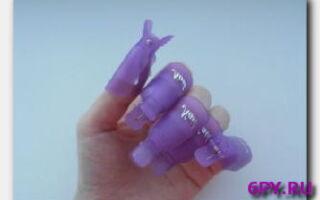 Статья. Как правильно снять гелевый лак в домашних условиях без вреда для ногтей