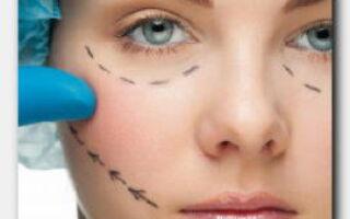 Статья. Подтяжка овала лица: упражнения, маски, массаж