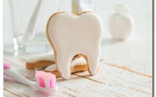 Четыре привычки, из-за которых твои зубы стареют раньше времени