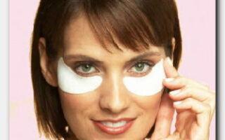 Как убирать желтые круги вокруг глаз при проблемах с желчным пузырем и печенью