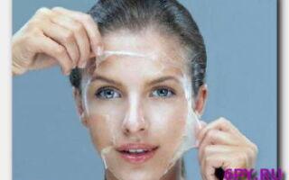 Статья. Как убрать открытые поры на лице?