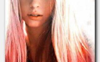 Статья. Можно ли самостоятельно покрасить кончики волос в домашних условиях, и как это сделать?