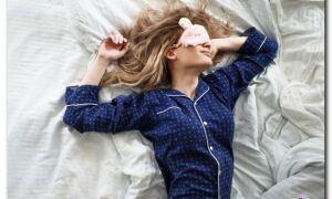 Мало сна = целлюлит? Что может случиться с твоим телом, если ты не высыпаешься