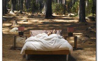 Почему девушки должны спать дольше мужчин