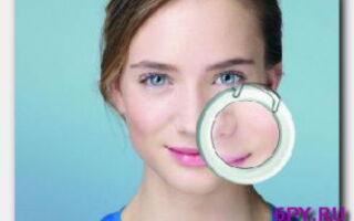 Статья. Как сузить поры на лице?