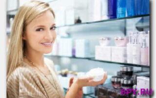 Статья. Вредные компоненты в косметике – как ваш крем влияет на ваш организм?