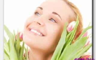 Статья. Сохраняем красоту: секреты ухода за кожей