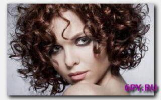 Статья. Как выбрать шампунь для кудрявых волос