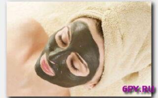 Статья. Полезные свойства масок для лица из ламинарии