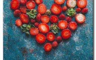 Десять причин, почему нужно есть клубнику