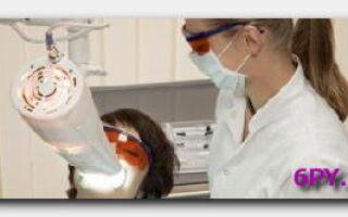 Статья. Лазерное отбеливание зубов: суть метода, преимущества и недостатки