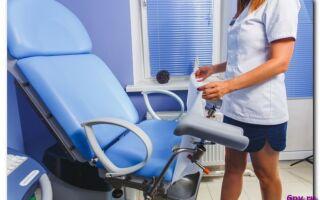 Шесть врачей, которых необходимо посещать не меньше раза в год
