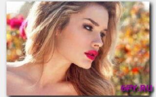 Статья. Пепельно-русый цвет волос: изысканная элегантность современных красавиц
